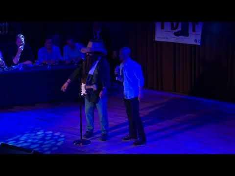 Mike Smith Karaoke Performance - 7/29/18
