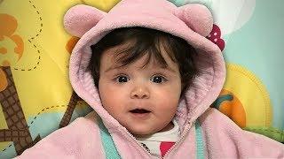 BEBÊ LAURA VIROU URSINHO DE PELÚCIA REBORN!! Baby Laura Reborn e Daily Vlog em Família