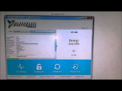 Zpro HTC Desire 510 IMEI Repair