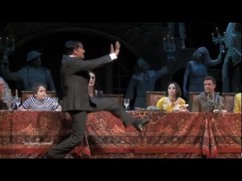 The Addams Family the Musical: Freak Peek from YouTube · Duration:  5 minutes 36 seconds