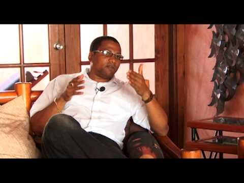Personality Grenada (Derick Sylvester)