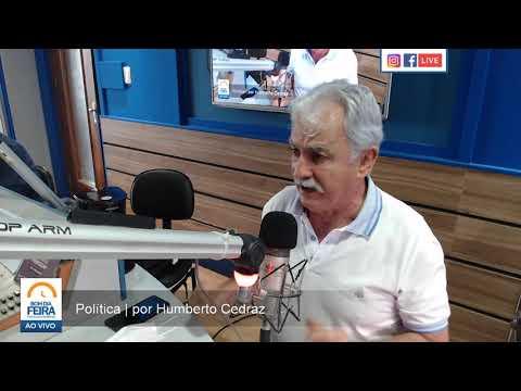 Política | por Humberto Cedraz: 14 de outubro de 2021