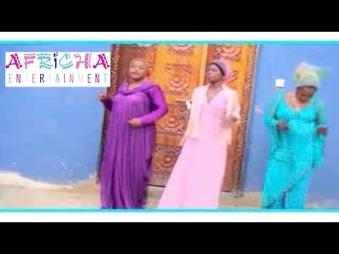 Umoja Classic Modern Taarab Mtoto Wa Mombasa Official Video