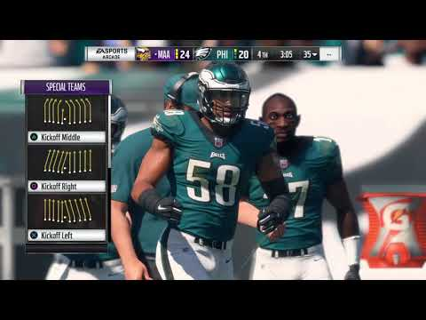 Madden 18 Karaoke:Heartbreak Edition Pt.2