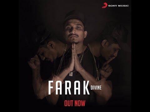 FARAK SONG 2017 LYRICS| DIVINE