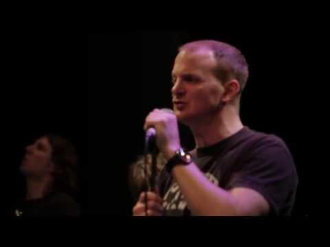 Strange Brew - Superstition (Beck, Bogert, Appice), live at Eastgate Theatre 2012