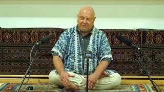 Eric Baret Yoga de La Non Dualité