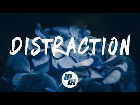 Synchronice - Distraction (Lyrics) Feat. Karra