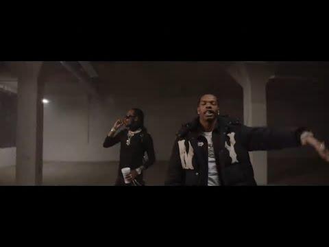 Skooly – Neva Know ft. Lil Baby