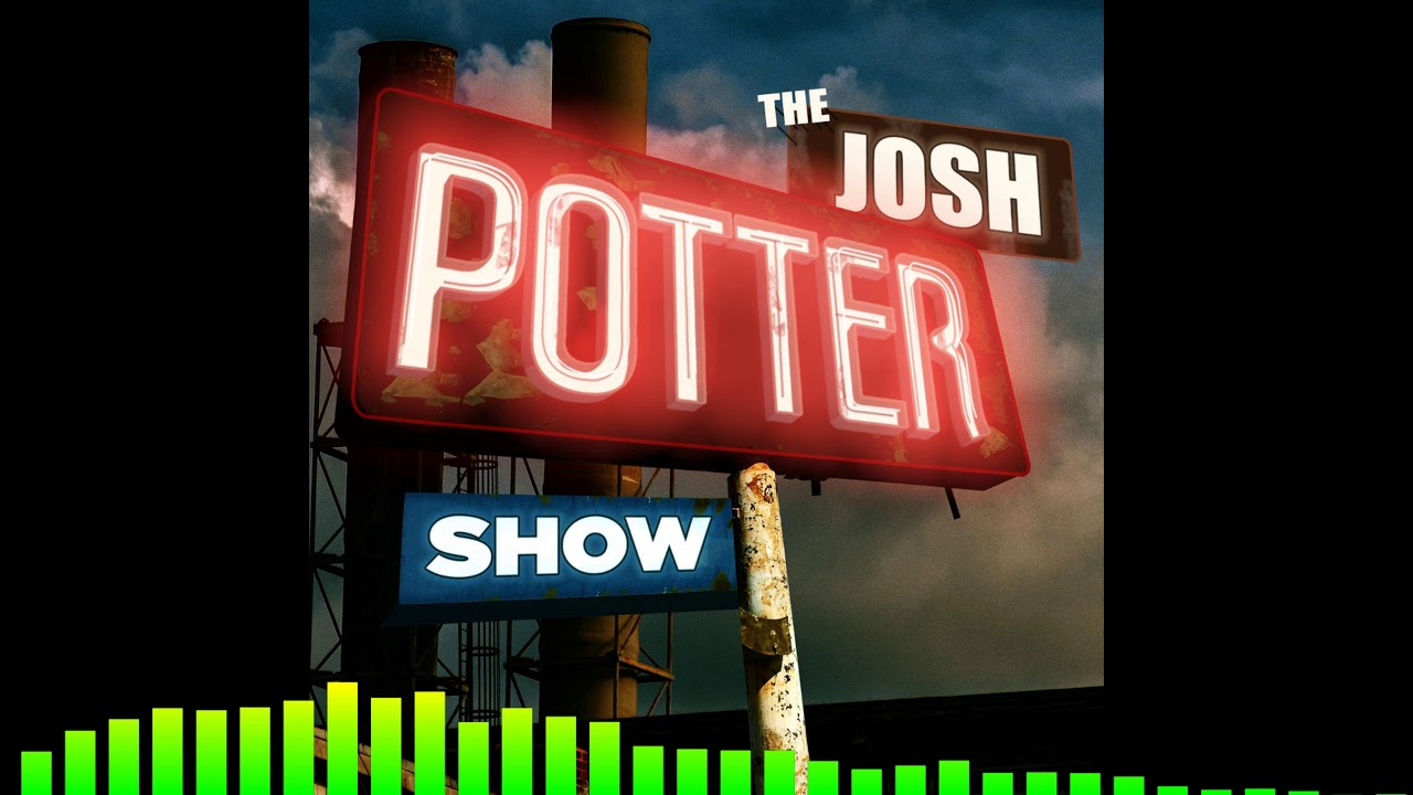 Josh Potter Show Drumline News Intro Submission Youtube Harry potter in 99 seconds track info. youtube