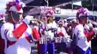 Banda Show Francisco Linares Alcantara-Maracay
