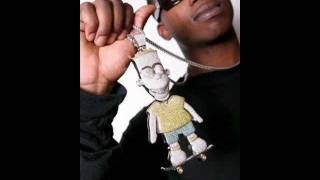 Gucci Mane-Big Cat Leflare