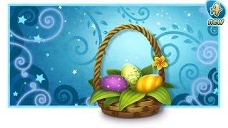 Аватария.|Пасха|Cкупаем яйца|