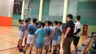 C grade 嶺南 vs 聖馬可 3 (09/03/201