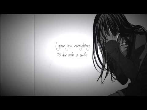 Nightcore  Watch Me Bleed ✮