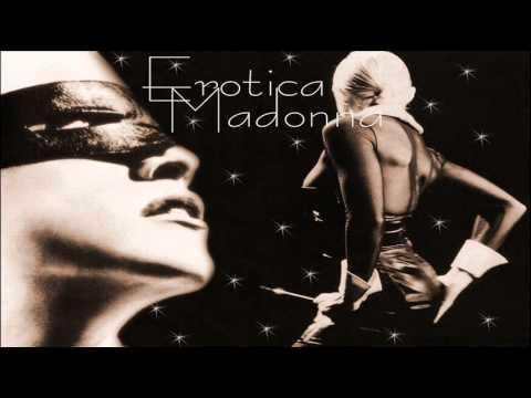 Madonna 01 - Erotica