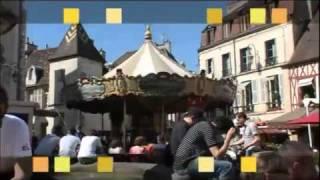 Bourgogne et le tourisme,visiter, sortir, voyager, vibrer des expériences uniques
