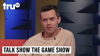 Talk Show the Game Show - Cole Escola's Love for Wigs | truTV