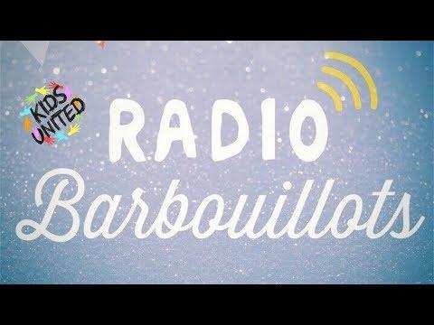 Les Kids United sur Radio Barbouillots !!! - [Complet]