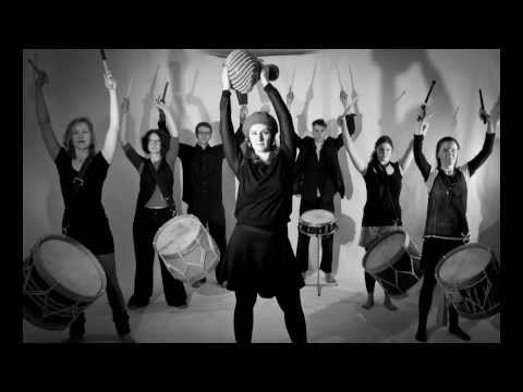 Maracatu Minimal - Maragroove (Video Edit)