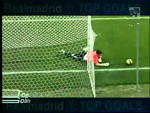 Top 10 saves Casillas - Best Goalkeeper ever