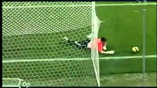 Top 10 saves Casillas - Best Goalkeeper ever