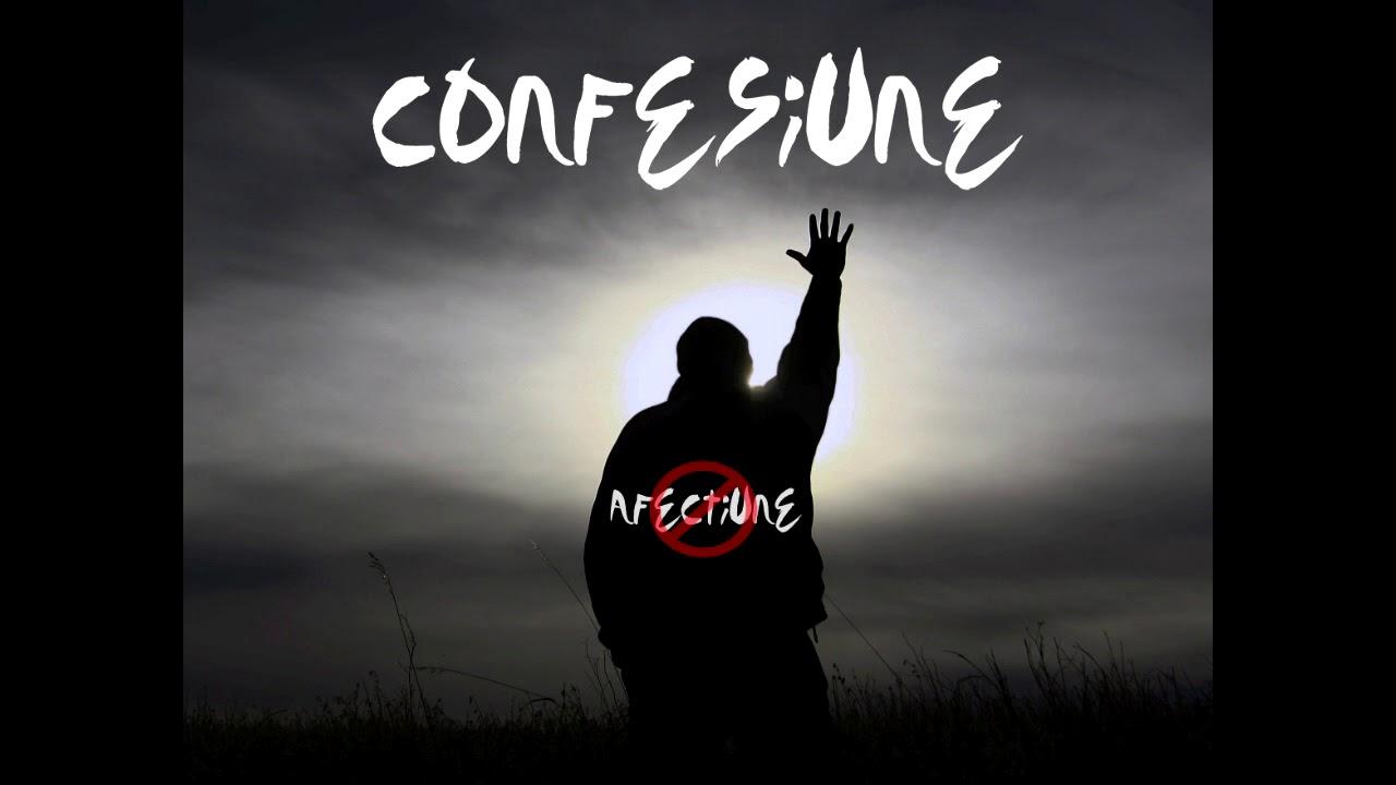 Haz - Confesiune