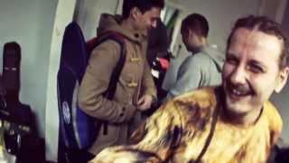 RasKar - Молодые львы / Young Lions(Официальное видео RasKar'а на песню