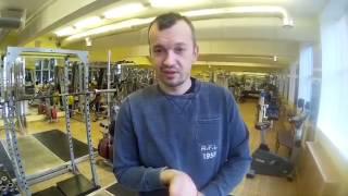 """""""Zа 9 месяцев, похудел на 16 кг и стал сильнее""""#VlogYRR"""