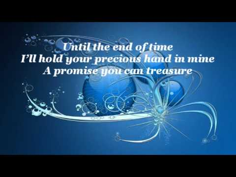 K-CI and Jo Jo - This very moment (with lyrics) HD