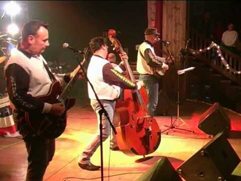 The Lennerockers & Friends: The Wild West Rockabilly Special. Part 3