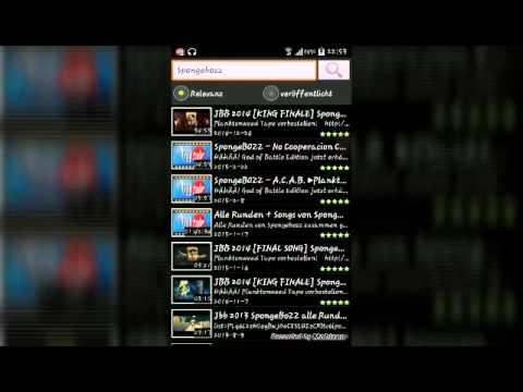 App Vorstellung | Freedi Downloader | (Tutorial)