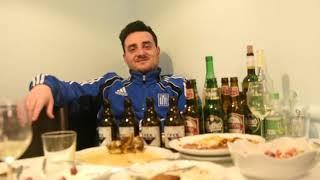 Pre wedding video clip Bologna vs Athens