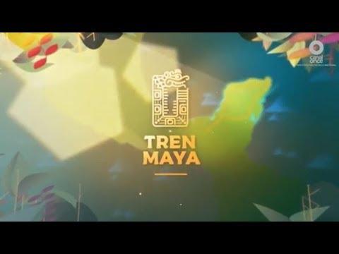 Tren Maya (07/04/2019)