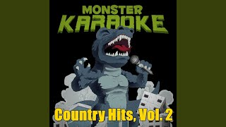 Don't Let Me Cross Over (Originally Performed By Ollie Austin) (Karaoke Version)