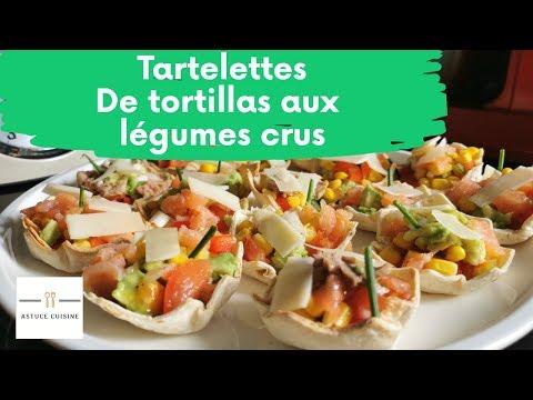 tartelettes-de-tortillas-aux-petits-lÉgumes