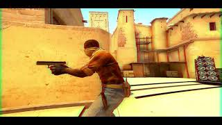 Counter-Strike GO Ace Scane Frag Movie Edit