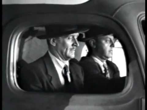 El Invasor Marciano (1950) cap 11 de 12 (sub. español)