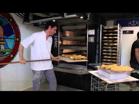 boulangerie saint vincent Lyon