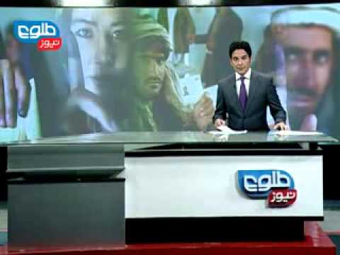 TOLOnews 6pm News 07 April 2014 / Sweden Restates Post-2014 Commitment to Afghanistan