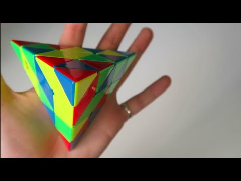 CanChrisSolve?: Master Pyraminx