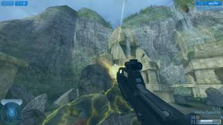 Halo 2 PC Multiplayer Project Cartographer
