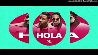 Hola - Zion y Lennox  (Extended Mix Dj Mario Andretti )
