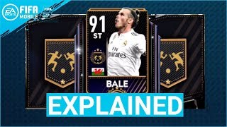 HOW TO MAKE MILLIONS  AT THE START OF FIFA MOBILE 19 | MARKET TIPS & TRICKS