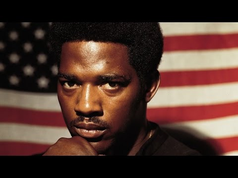 THE DEATH OF EDWIN STARR