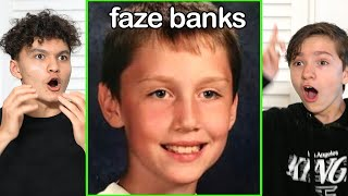 Guess The FaZe Member (Baby Edition)