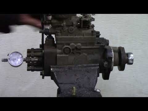 200/300Tdi injector pumps - can leaks be fixed?