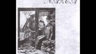 NAZCA - Nazca (1985:Rock Progresivo Mexicano)