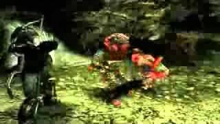 Gothic II - хороший самодельный трейлер