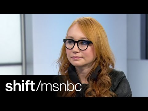 Tori Amos Joins Janet Mock On So POPular!  shift  MSNBC